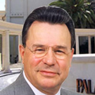 Manfred Preisenberger