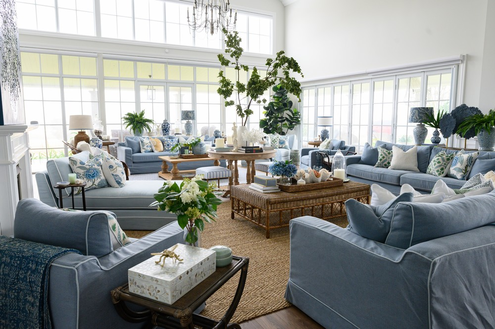 The History of the Hamptons Home