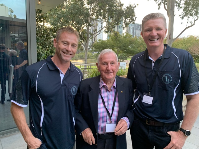 About Hampton Homes Australia. Q&A with Directors Kurt and Claus